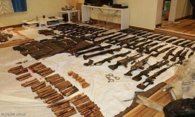 الداخلية الكويتية : القبض على 12 مطلوباً فى قضية خلية العبدلى الشيعية