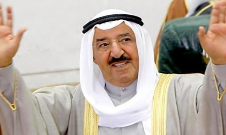 الحالة الصحية لأمير الكويت