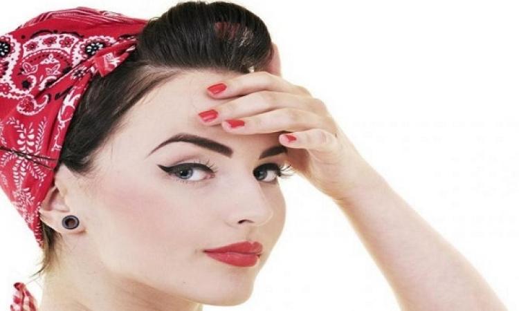 3 خطوات للمحافظة على بشرتك بعد سن الأربعين