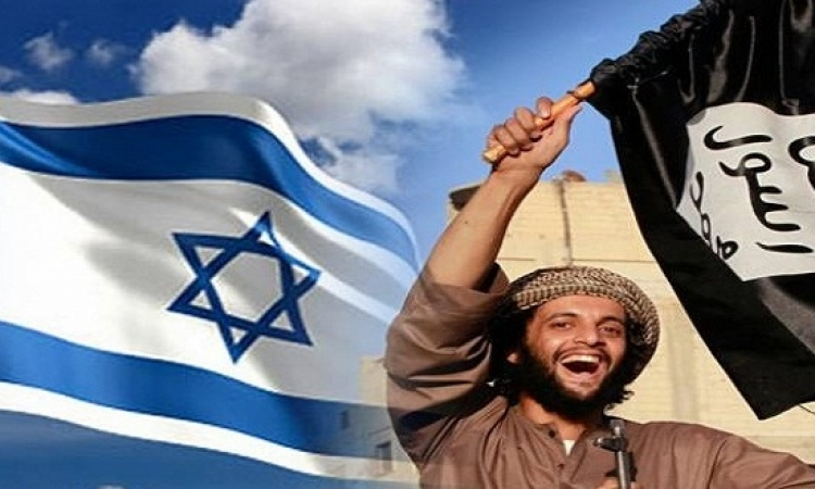 20 إسرائيلى يعتنقوا الإسلام ويقاتلون مع داعش