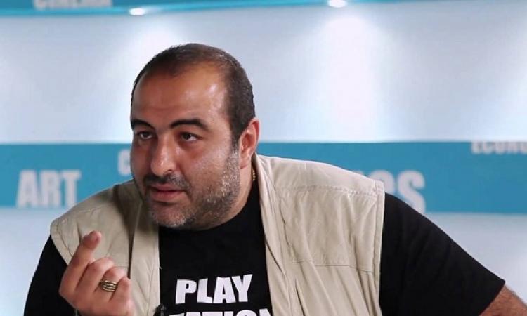 إحالة سامح عبد العزيز للنيابة بتهمة حيازة مواد مخدرة