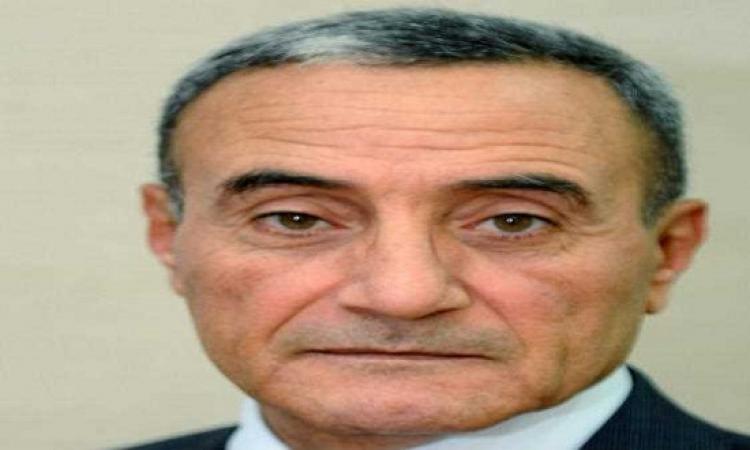 تجديد تعيين عاطف عيداروس أمينا عاما لمجلس الوزراء