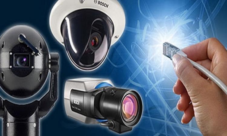فقط فى الصين .. كاميرات المراقبة ترتبط بالإنترنت