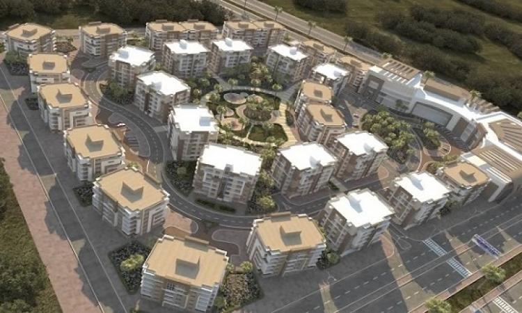 """الإسكان : بدء تسليم وحدات """"دار مصر"""" بأكتوبر 30 سبتمبر المقبل"""