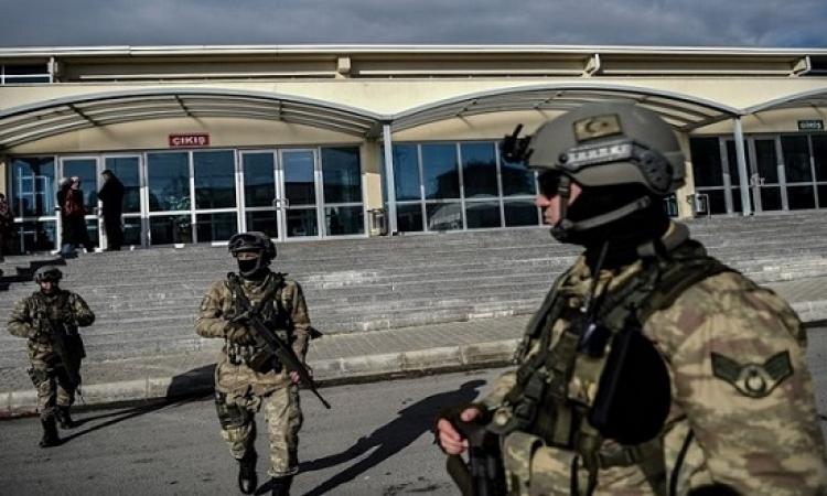 القضاء التركى يبدأ محاكمة 500 شخص بتهمة المشاركة فى الانقلاب الفاشل