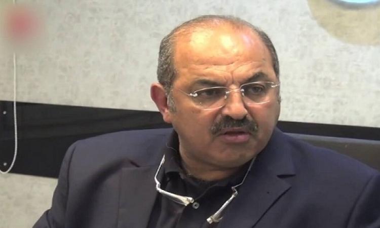رئيس الأوليمبية : ننتظر حل أزمة الأهلى .. من عند ربنا !!