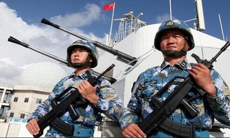 اليوم افتتاح أول قاعدة عسكرية صينية في جيبوتي