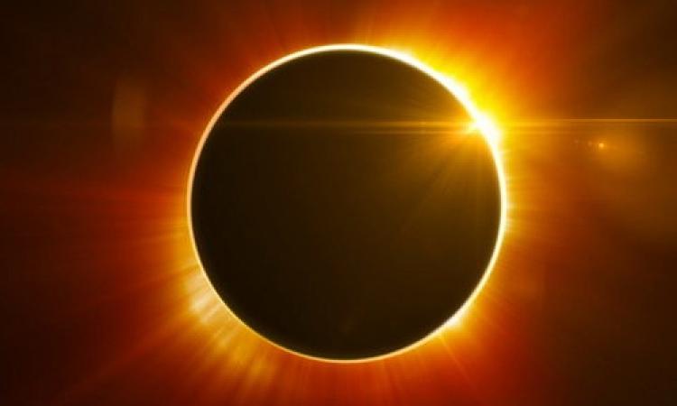 اغسطس الحالى يشهد أطول كسوف كلى للشمس فى التاريخ