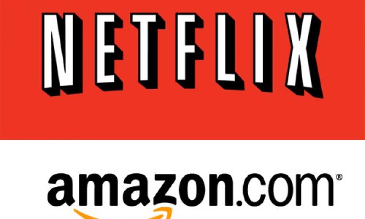 استخدام Netflix وAmazon فى التنقيب عن المعادن والنفط والغاز !!