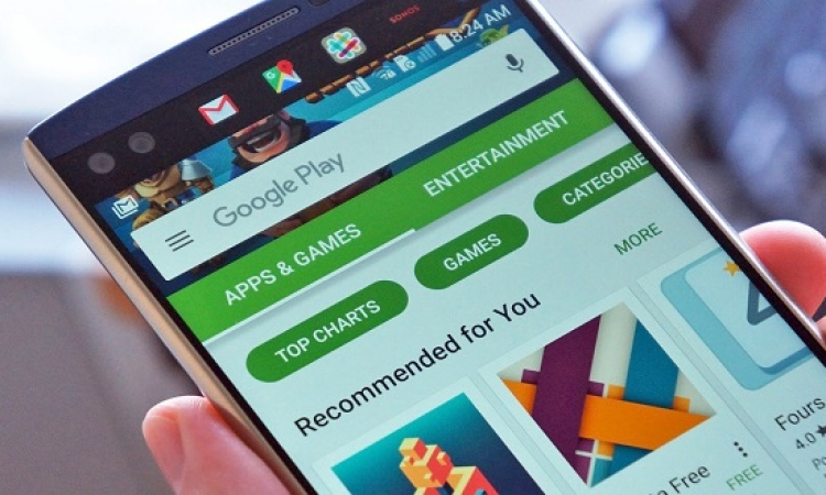 أزالة أكثر من 500 تطبيق من جوجل بلاي يتجسسوا على المستخدمين