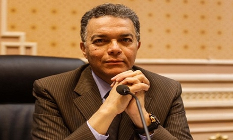 وزير النقل يعين رئيس جديد لهيئة السكك الحديدية