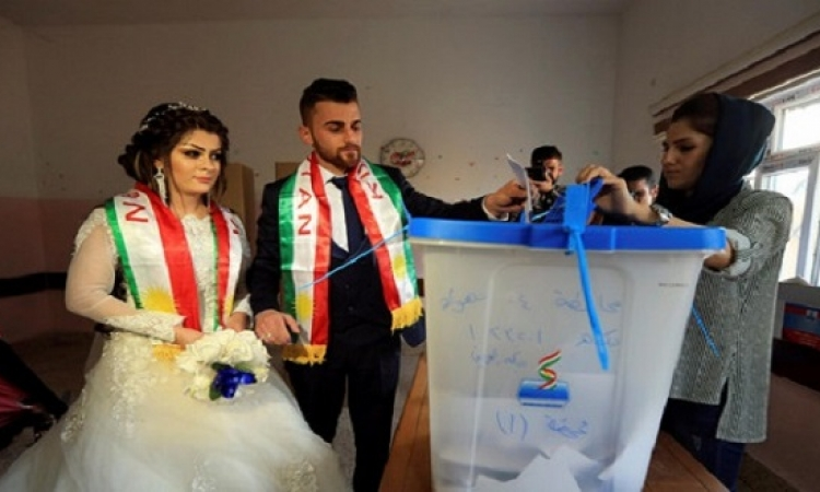 حلم كردستان بعد الاستفتاء .. حصار الجوار وخنق الأنفاس
