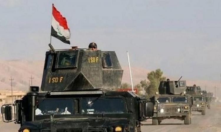 العراق يعلن بدء معركة تحرير الحويجة غرب كركوك