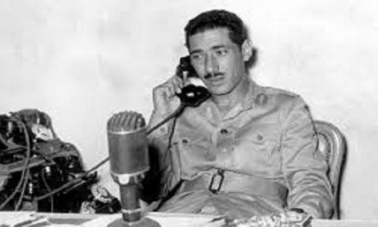 اليوم .. ذكرى انتحار المشير عبد الحكيم عامر