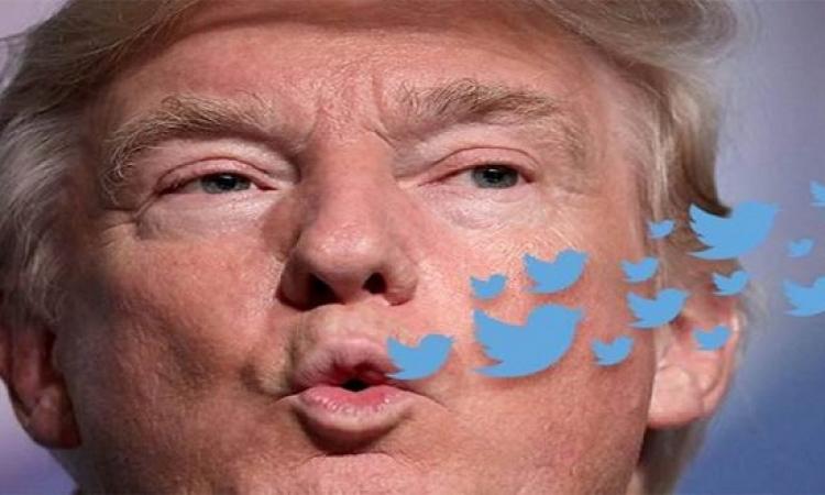 تويتر تزيد أحرف التغريدة وتمنع ترامب من هذه الميزة