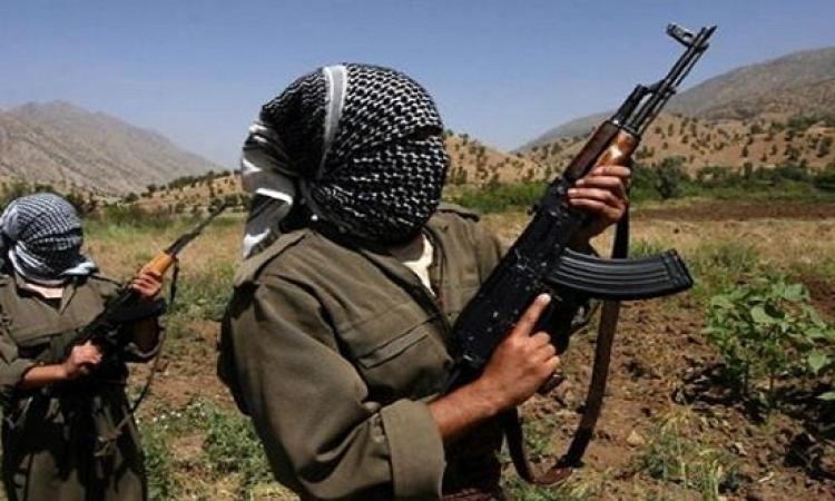 تركيا تعلن مقتل أكثر من 1800 من حزب العمال الكردستانى فى 9 أشهر