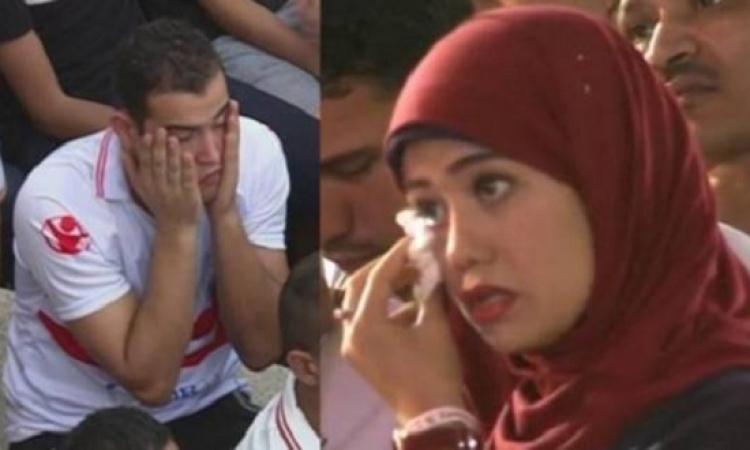 بالصور والكوميكس .. شماتة ثم حزن الزملكوية : يا فرحة ما تمت خدها الأهلى وطار !!
