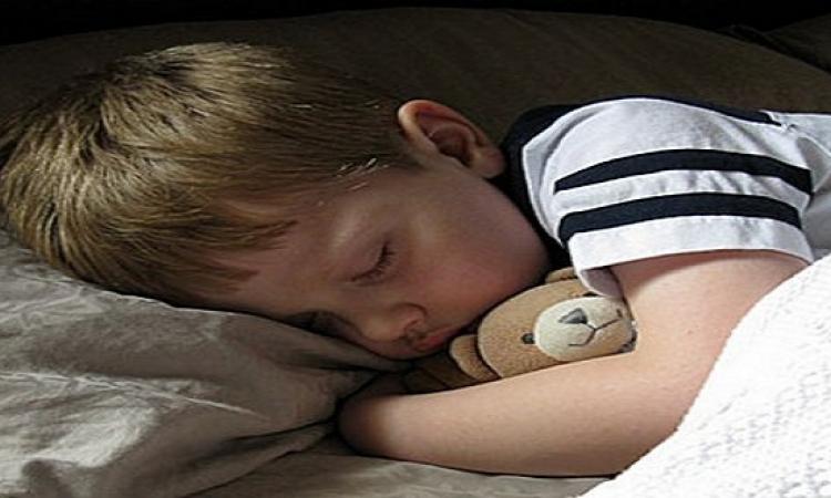 نظمى نوم طفلك قبل الدراسة بهذه الأطعمة