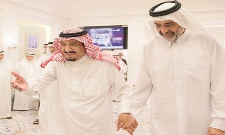 عبد الله آل ثان يدعو عقلاء الأسرة الحاكمة فى قطر إلى اجتماع لبحث إعادة الأمور إلى نصابها