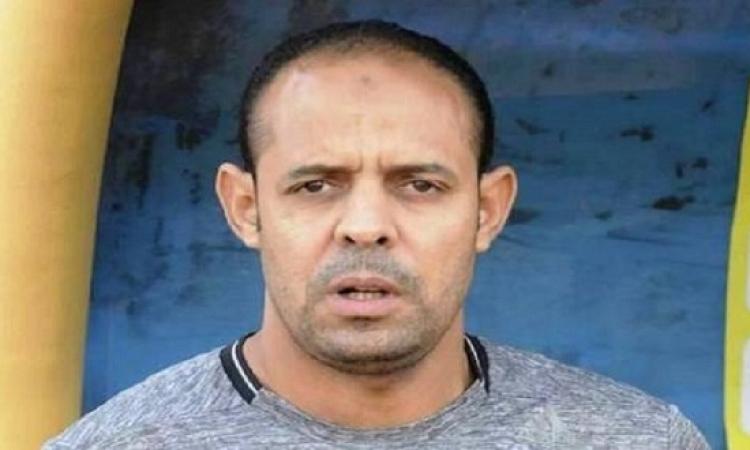 تعيين عماد النحاس مديرًا فنيًا للرجاء