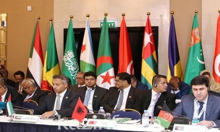 انطلاق قمة أستانة بمطالبات وقف العنف وإنهاء الصراع في ميانمار