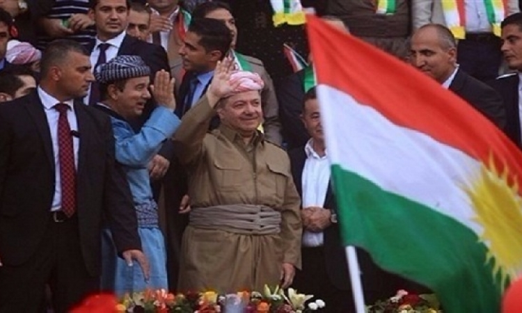 كردستان يصر على استفتاءه رغم معارضة الجميع
