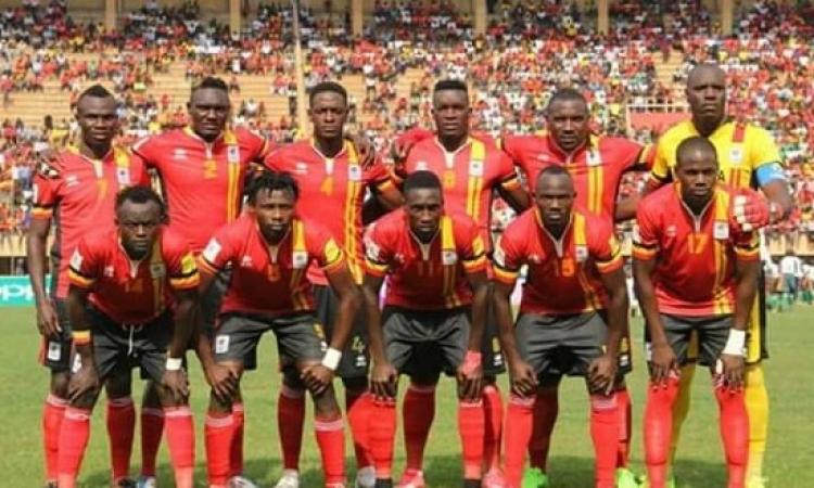 وصول منتخب أوغندا إلى القاهرة لمواجهة مصر في تصفيات كأس العالم