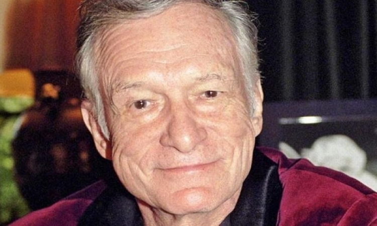 وفاة مؤسس شركة بلاى بوى عن عمر يناهز 91 عاما