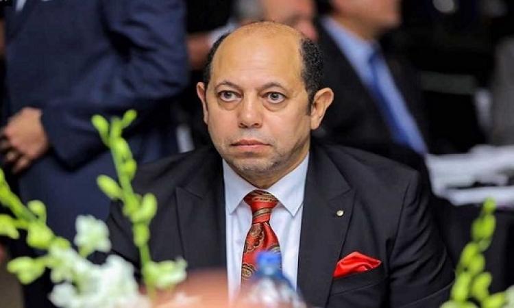 أحمد سليمان يهدد بكشف المستور فى الزمالك إذا تم استبعاد العتال