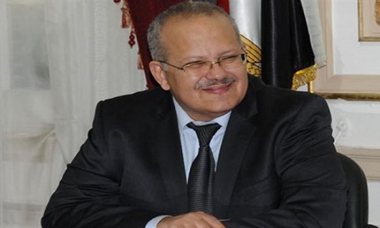 جامعة القاهرة تلغى الرسوم المقررة على سفر أعضاء التدريس