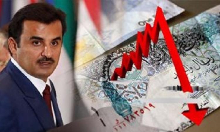 مئات الشركات تغلق فروعها فى الدوحة ليستمر نزيف الخسائر القطرى