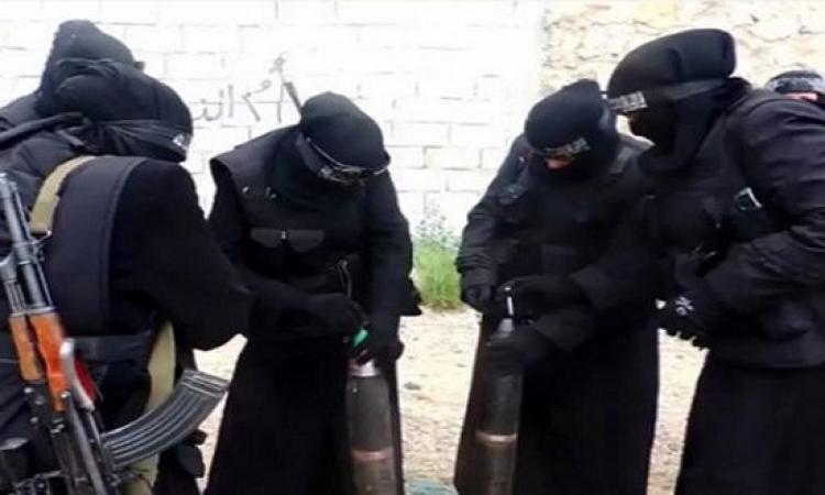 مصر تكشف وثائق عن تجنيد نساء فى التنظيمات التكفيرية