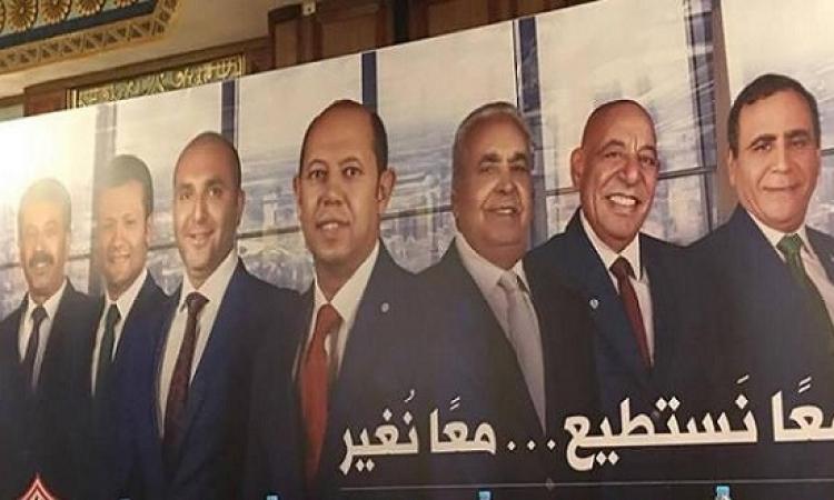 سليمان ينتصر على مرتضى : الأولمبية ترفض استبعاد قائمته من الانتخابات