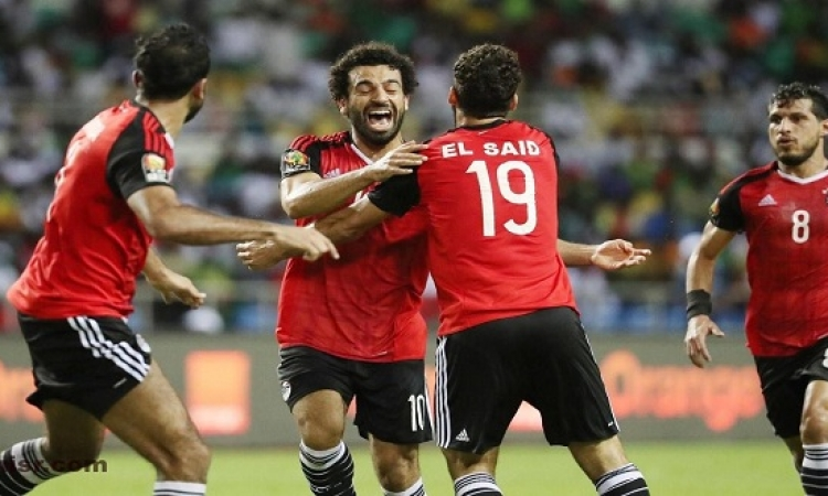 """""""فرانس فوتبول"""" تختار محمد صلاح ضمن أفضل 11 لاعبا لمنتخب العالم"""