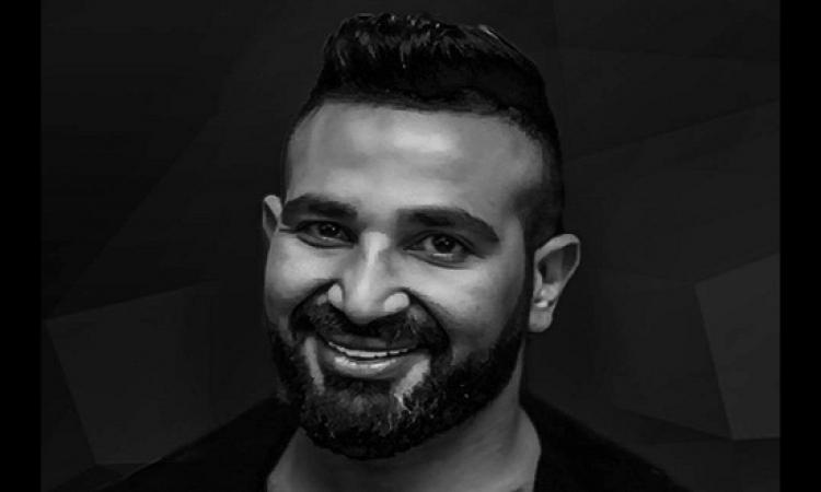 أحمد سعد يتعرض لأزمة صحية وأخرى فنية