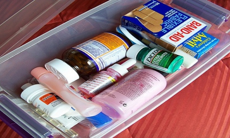 أدوية يجب ألا تخلو حقيبة سفرك منهم