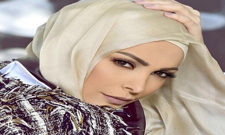 """بالفيديو.. أمل حجازى تطرح أغنية """"أنا عبدك يا رب"""" قبل شهر رمضان"""