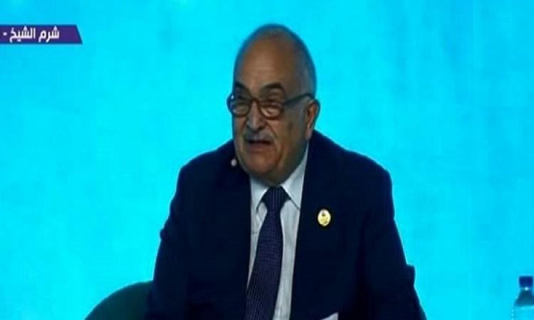 الحسن بن طلال فى جلسة اختلاف الحضارات : 80% من لاجئى العالم مسلمون