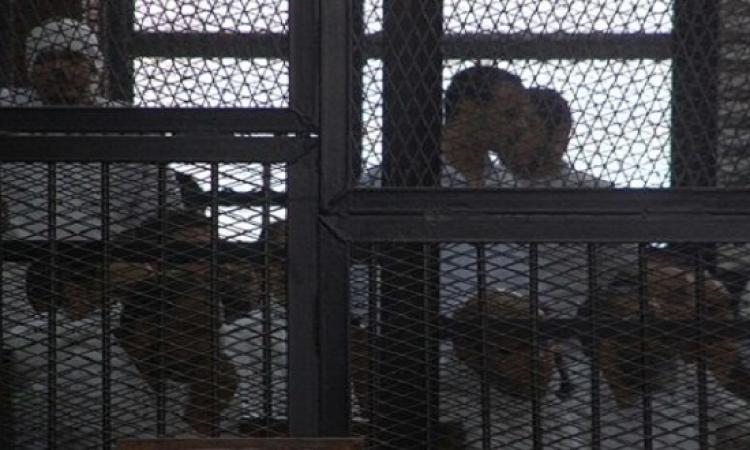 جنايات القاهرة تستكمل اليوم محاكمة 24 متهماً فى قضية اللجان النوعية للإخوان