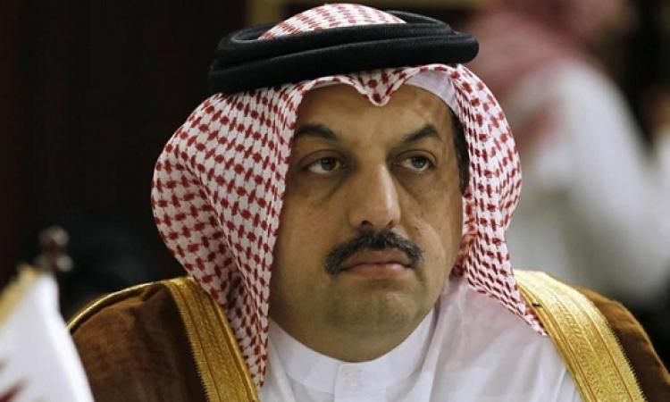 بالصور.. قطر تطلب حضور اجتماع التحالف الإسلامى.. والرياض ترد: تنفيذ المطالب أولا