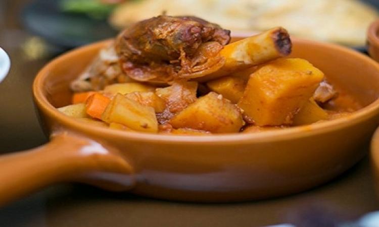 من المطبخ الأرمنى .. لحم الموزة بالقرع العسلى