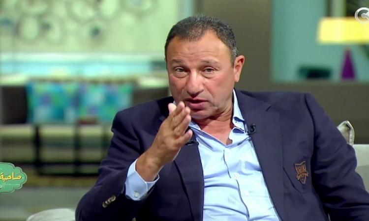 الخطيب : يرفض الظهور على قناة الاهلى .. ورانيا علوانى : متحيزة لطاهر