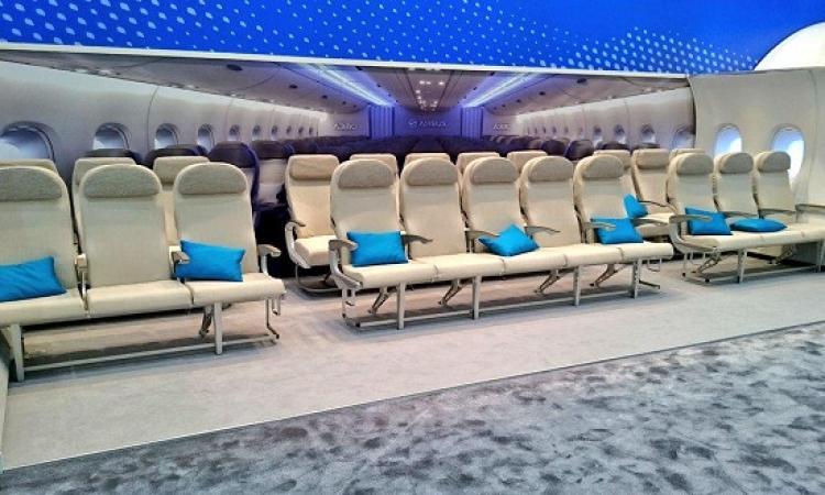 حيلة ذكية لحجز صف كامل فى الطائرة بسعر مقعد واحد ؟!