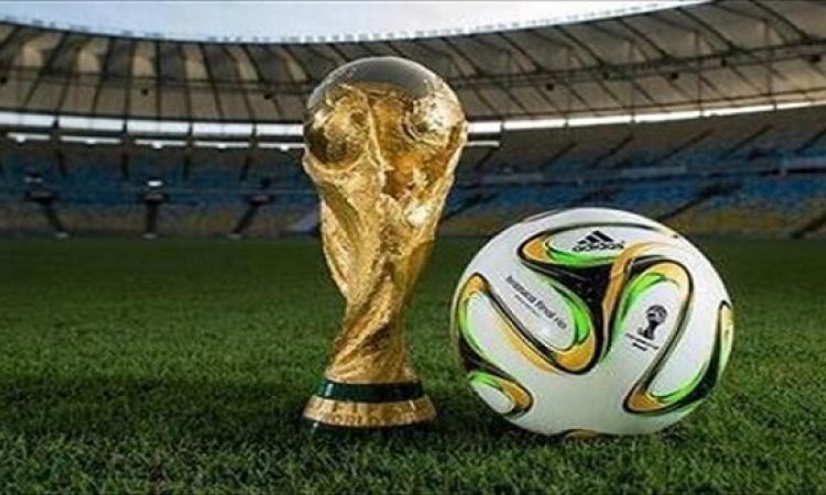 تأهل منتخبى تونس والمغرب لمونديال روسيا 2018