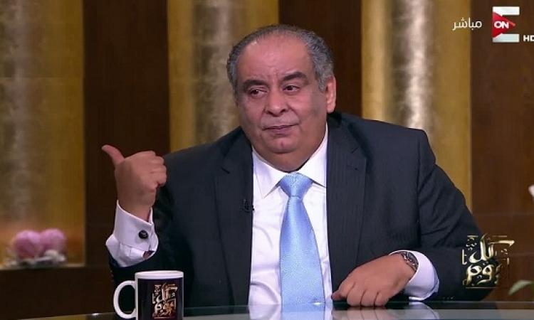 بالفيديو .. يوسف زيدان يهاجم صلاح الدين مجدداً : سفاح ولم يحرر القدس !!