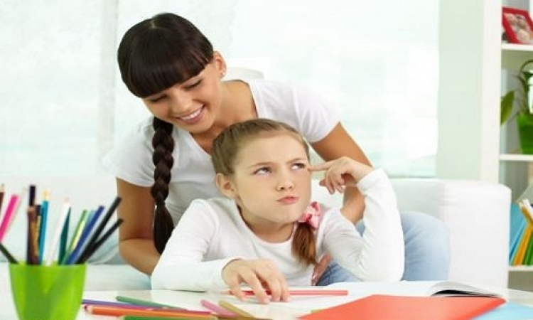 لو ابنك بيكره المذاكرة هنقولك تتصرفى معاه إزاى