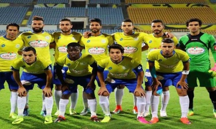 الإسماعيلى يتضامن مع الأهلى ضد اتحاد الكرة ويطالب بحكام أجانب