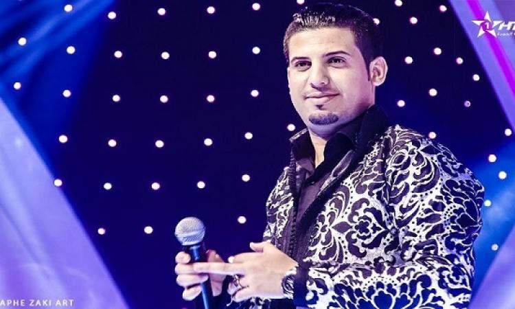 """بالفيديو .. المطرب المغربى أيوب العبدى ضيف برنامج """"نجوم الأولى"""""""