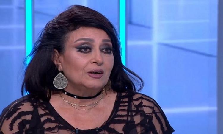 بالفيديو.. سهير المرشدى فى ذكرى وفاته : بحمد ربنا إنى اطلقت من كرم مطاوع !!