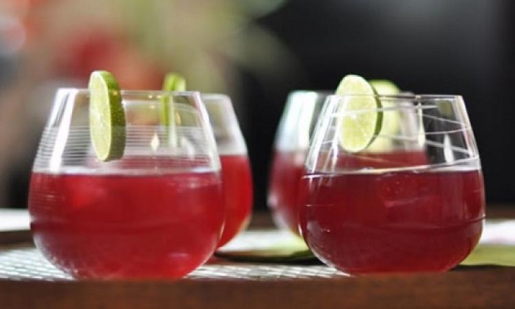 عصير طبيعى بديلاً عن مشروبات الطاقة الضارة